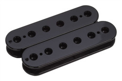 53mm Screw Side Humbucker Pickup  Bobbin - Black
