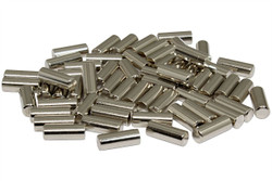 1215 Pole Slugs w/ Chamfered End - Nickel