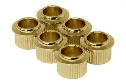 9.2mm diameter Conversion Bushings - Gold