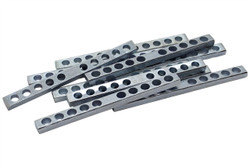 "1 15/16"" P-90 Keeper Bars - Qty 10"