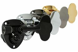 GOTOH GB11W Bass Tuning Machine Tuner - Sold Individually