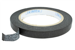 Black Paper Pickup Coil Tape 12mm