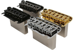 GOTOH 510TS-BS1 2-Point Trem with Brass saddles