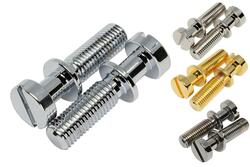 Brass Tailpiece US Mounting Studs Posts for Gibson USA guitars