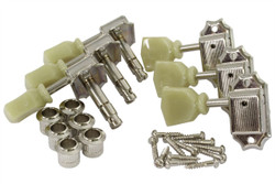 GOTOH SD90-MG locking tuning machine - Nickel