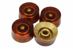 Amber speed knobs - Import coarse spline