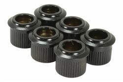 GOTOH 10mm Conversion bushings - Black