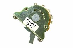 Oaks Grigsby 3 way blade switch for Tele
