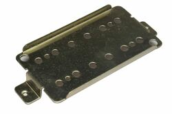 50mm Short Leg Humbucker Pickup baseplate