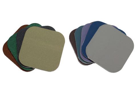Micro-Mesh Soft Touch Pad Kit - 2 x 2