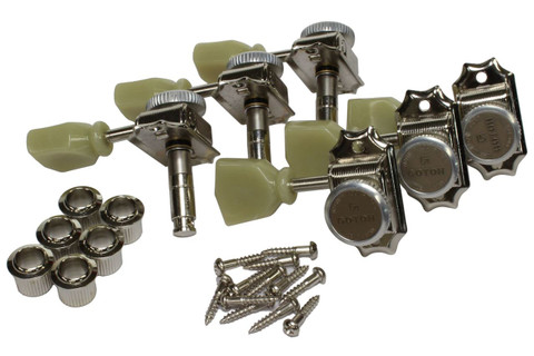 GOTOH SD90 Magnum Lock Trad locking tuners