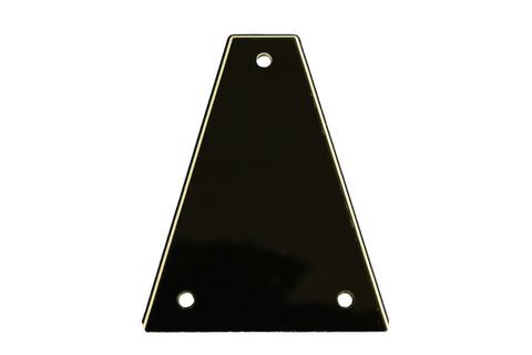 Blank Truss Rod Cover for Import Jackson Guitars