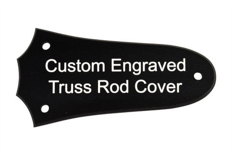 3 hole Taylor acoustic truss rod cover