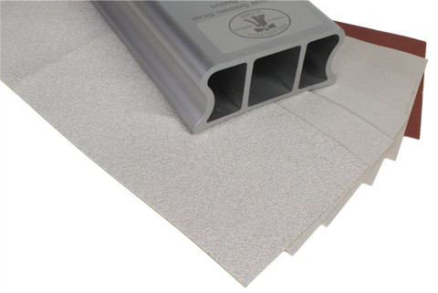 Indasa PSA Sandpaper in 5 ft lengths