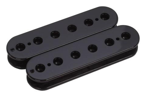 50mm Screw Side Humbucker Pickup bobbin - black