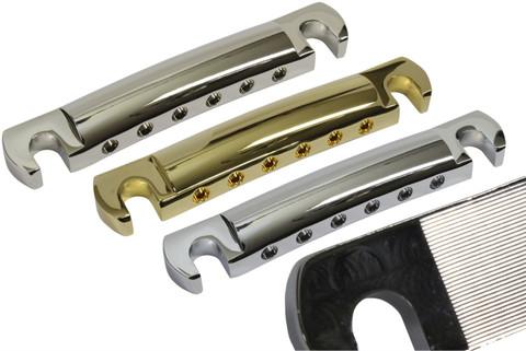 Machined Brass Stopbar