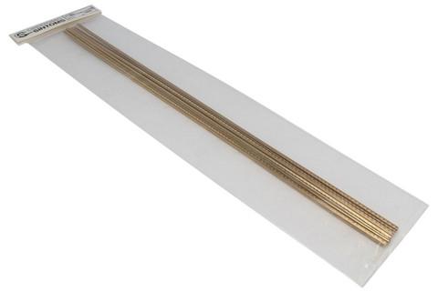 "Sintoms Special Bronze Frets - .110""(2.8mm)x.055""(1.4mm)"