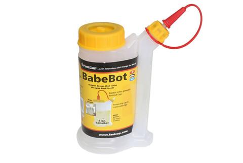 FastCap's BabeBot Glue Bottle