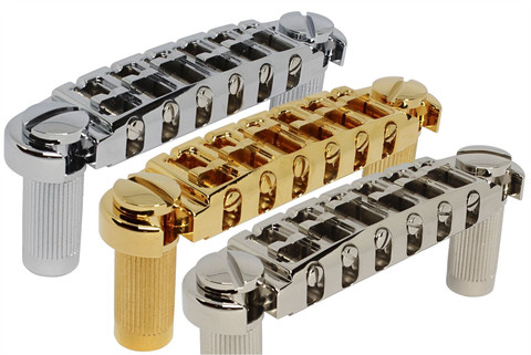 ABM 3024 Adjustable Wraparound Bridge, Bel Brass