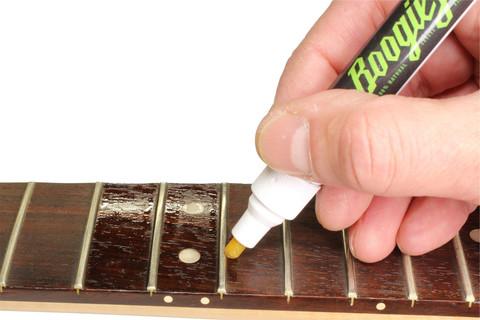 Boogie Juice Fretboard Cleaner Pen