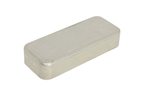 P90 Soapbar Pickup Cover *NO HOLE* - Non-plated