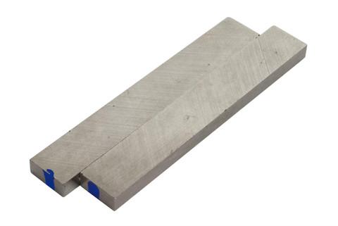 Alnico 2 Bar Magnet 2.05 x .315 x .125 Magnetized Qty 2