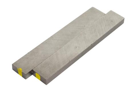 Alnico 4 Bar Magnet 2.05 x .315 x .125 Magnetized Qty 2