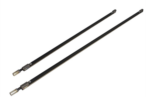 Hybrid Titanium/Steel Truss Rod - Lighter Weight