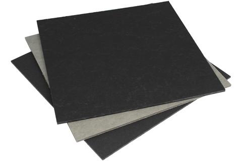 "Bobbin Flatwork Material 6"" x 6"""