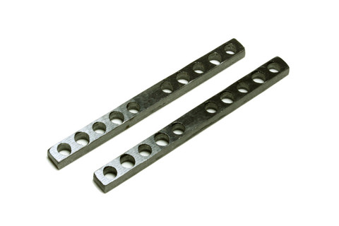 Machined Humbucker/P90 Keeper Bar 49.2mm - 12L14 - Qty 2
