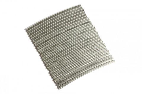 Stainless Steel Jescar FW57110-S fretwire