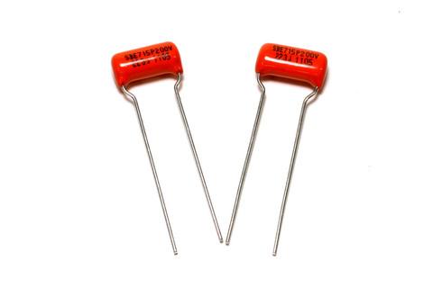 Orange Drop Capacitors .022mfd 200v