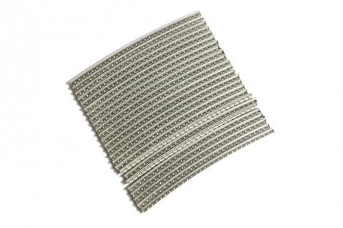 Stainless Steel Jescar FW51108-S fretwire