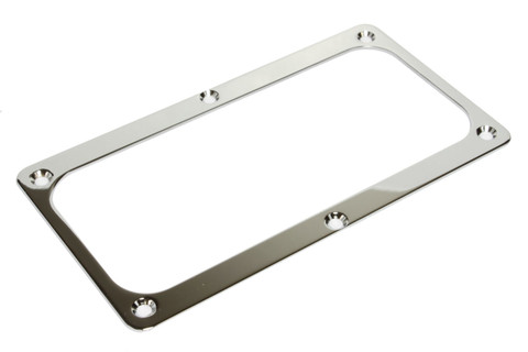 Chrome plated Thunderbird mounting ring
