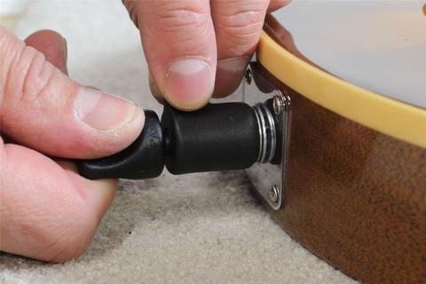guitar jack tightener allparts bullet philadelphia luthier tools supplies llc. Black Bedroom Furniture Sets. Home Design Ideas