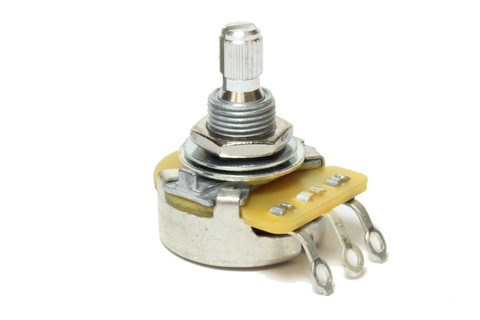 CTS 1meg Pot Audio Taper Split Shaft