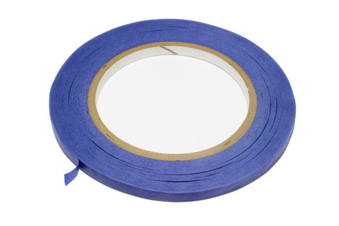 """Fingerboard Masking Tape Roll 1/4"""" (6mm) Width"""