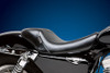 LePera Bare Bones Series Solo Seat for '07-Up XL w/ 4.5 Gallon Tank