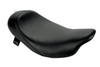 Danny Gray Weekday Solo Seat for Harley Davidson Touring Models 2008-Up -Smooth