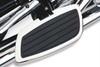 Cobra  Swept Rear Floorboard Kit for VTX1300C '04-up