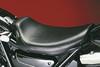 LePera Bare Bones Solo Seat for '84-94/'99-00 FXR w/ Biker Gel