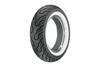 Dunlop Original Equipment Replacement Tires for VT1100C2  '95-07 Sabre  REAR 170/80-15  77H   WWW  K555 Model -Each