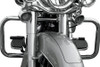 Drag Specialties Big Buffalo Engine Guards for '09-Up Harley Davidson FLHT,FLHR,FLHX - Chrome