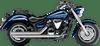 Cobra Speedster Slashdowns Exhaust
