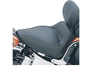 Mustang  Sport Solo with Backrest for Models w/ 150mm Wide Tire -Vintage