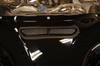 Klock Werks Honeycomb Fairing Vent Screen for '14-Up Harley Davidson FLHT, FLHX, and Trike Models - Chrome