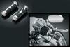 Kuryakyn  Iso-Flame Grips for Marauder 1600/M95