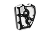 Roland Sands Design Clarity Cam Cover for '01-17 Twin Cam 88 & 96 c.i. -Contrast Cut (Click for Fitment)