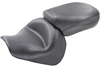Mustang  Touring Seat for Raider '08-Up  -Wide Vintage