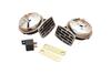 Drag Specialties Electric Horns Set